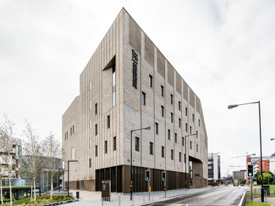 Birmingham Conservatoire, Birmingham City University