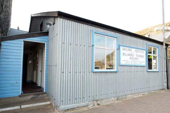 Barmouth Sailors' Institute