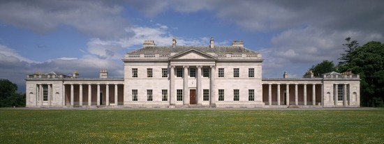 National Trust, Castle Coole