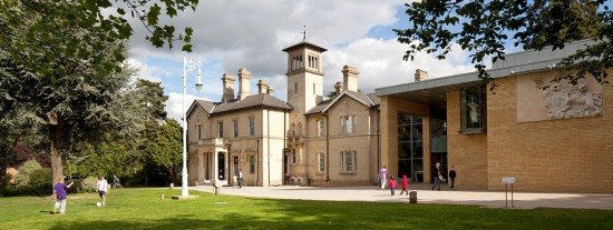Chelmsford Museum