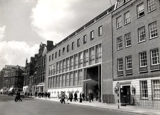 Camden Local Studies and Archives Centre