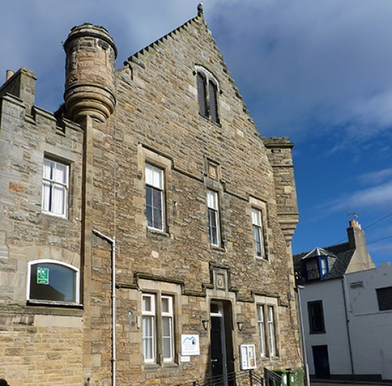 Anstruther Town Hall