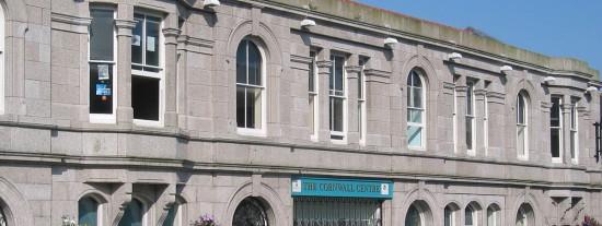 Cornish Studies Library