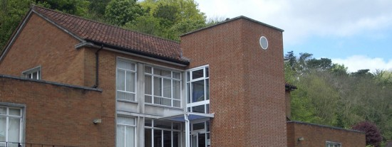 Caterham Valley Library