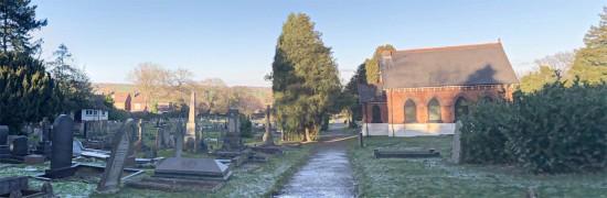 Alfreton & District Heritage Centre
