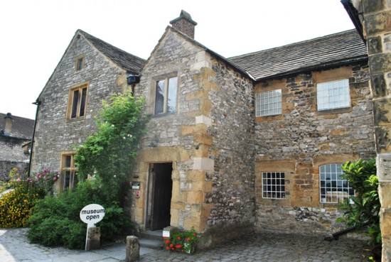 Bakewell Old House Museum