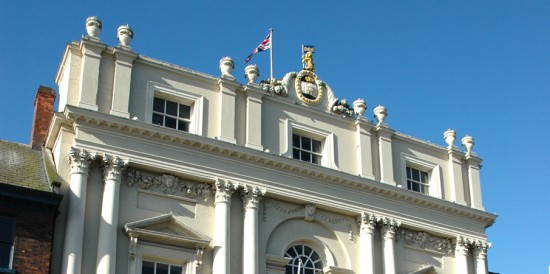 Doncaster Mansion House, Heritage Doncaster