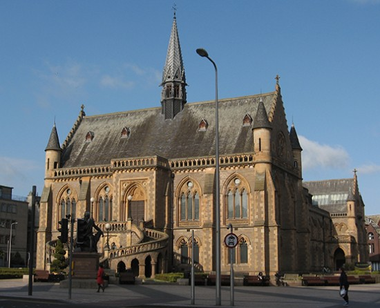 The McManus: Dundee's Art Gallery and Museum, The Orchar Collection