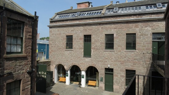 Verdant Works, Dundee Art Galleries and Museums Collection (Dundee City Council)