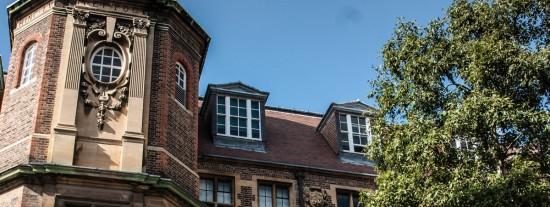 Sedgwick Museum of Earth Sciences, University of Cambridge