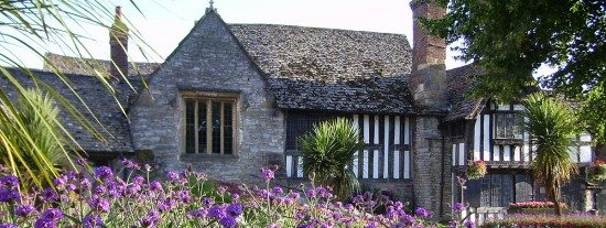 The Almonry Heritage Centre