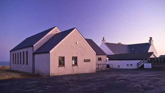 Fair Isle Public Hall