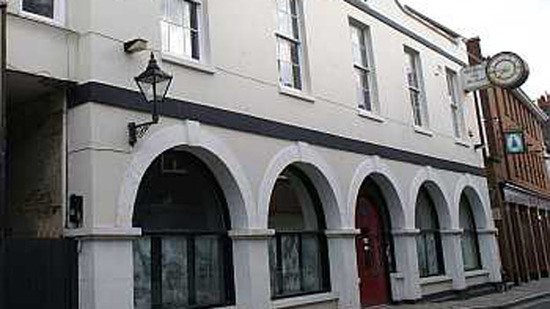 Hastings Old Town Hall Museum