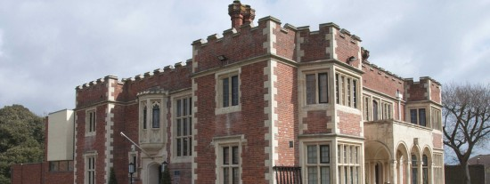Hastings Museum and Art Gallery