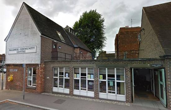 Baldock Community Centre