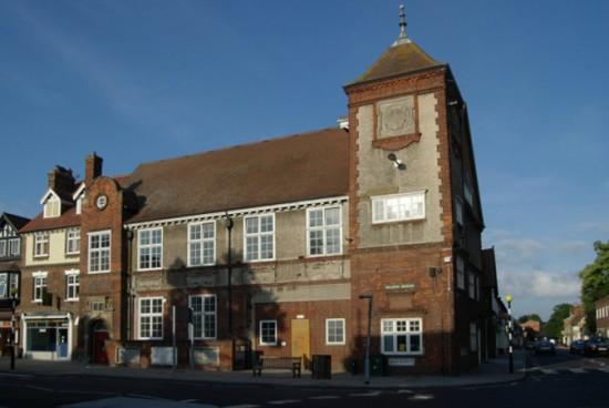 Baldock Museum