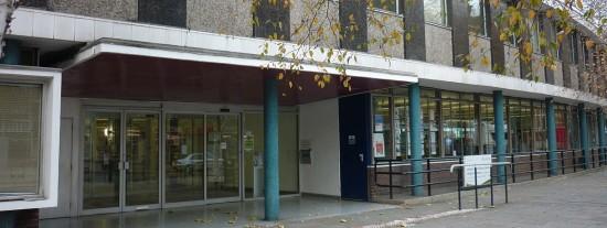 Islington Local History Centre