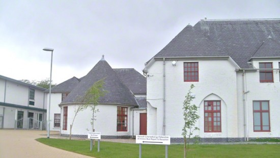 Skye and Lochalsh Archive Centre (High Life Highland)