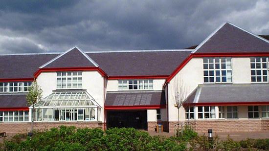 Ullapool Library (High Life Highland)