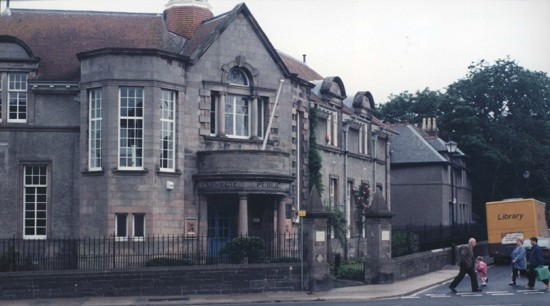 Wick Library (High Life Highland)