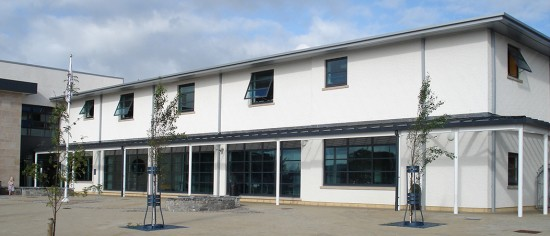 Portree Library (High Life Highland)