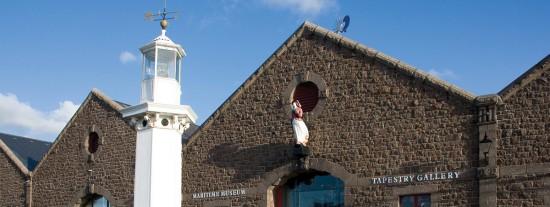 Maritime Museum, Jersey