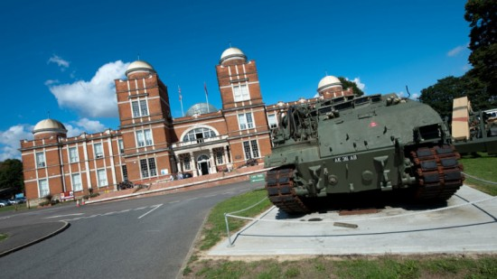 Royal Engineers Museum, Library and Archive, Gillingham