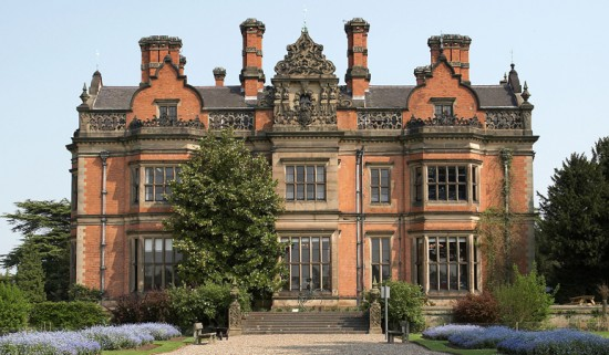 Beaumanor Hall, Leicestershire County Council Museums Service