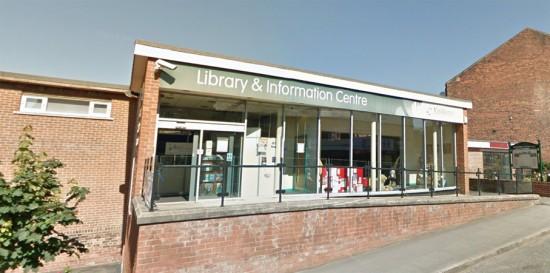 Birstall Library
