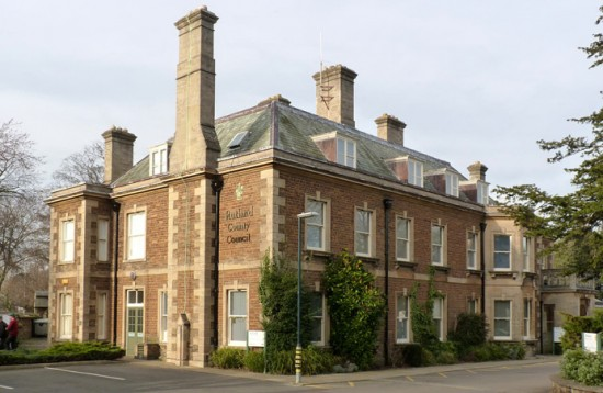 Catmose House