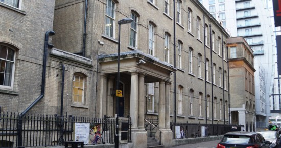 Central Foundation Schools of London