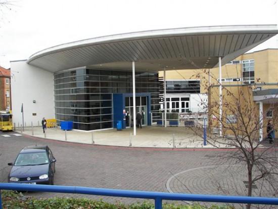 Edgware Community Hospital