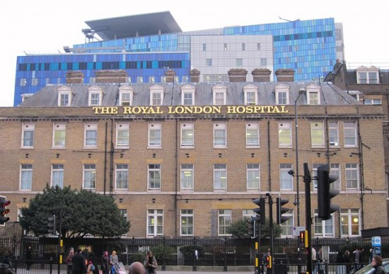 Postgraduate Centre, Barts and The London NHS Trust