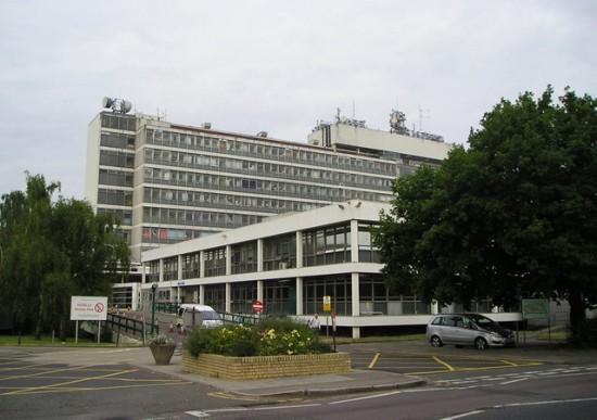 Woodland Centre, Hillingdon Hospital