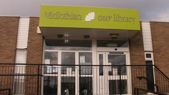 Danderhall Library