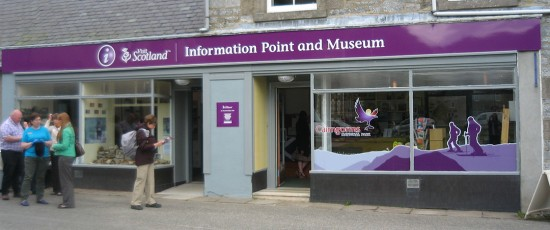 Tomintoul Museum