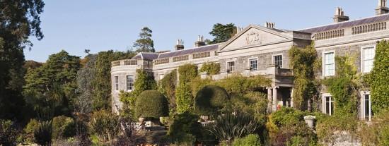 National Trust, Mount Stewart