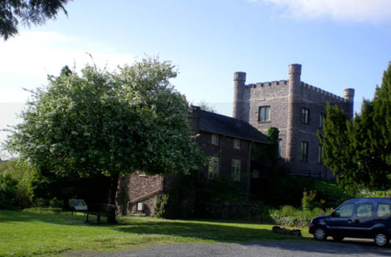 Abergavenny Museum