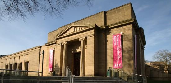Museums Sheffield: Weston Park