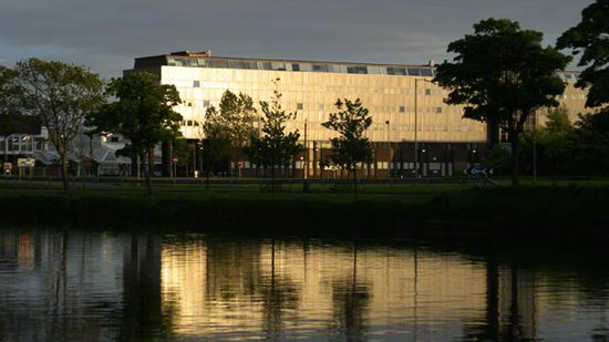 Cunninghame House Council Offices