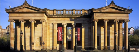 National Galleries of Scotland, Scottish National Gallery