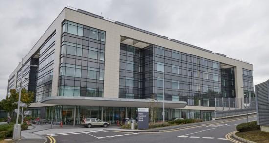 Downe Hospital