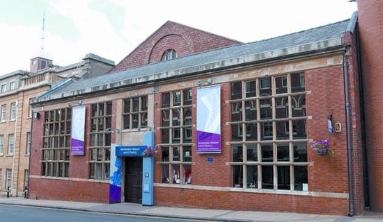 Northampton Museum & Art Gallery