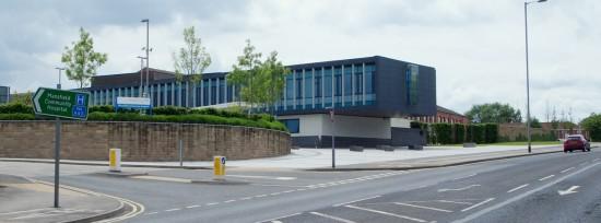 Mansfield Community Hospital