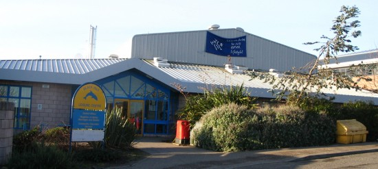 Black Isle Leisure Centre (High Life Highland)