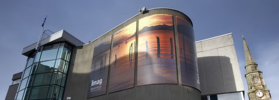 High Life Highland Exhibitions Unit