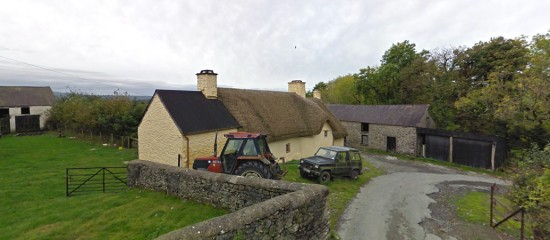 National Trust, Aberdeunant