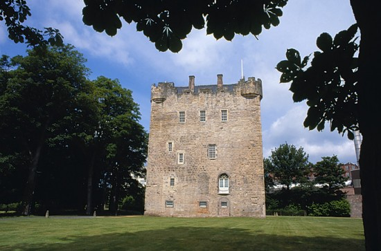 National Trust for Scotland, Alloa Tower