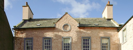 National Trust for Scotland, Broughton House & Garden