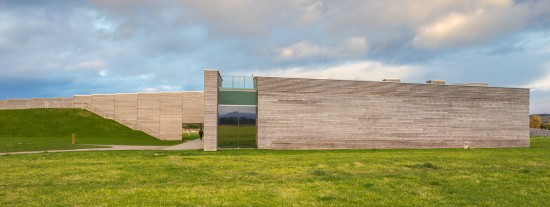 National Trust for Scotland, Culloden Battlefield & Visitor Centre